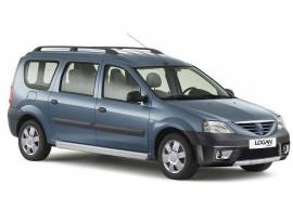 7711425851 Dacia Logan MCV 2008 - 2013 body kit