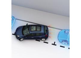 Renault Clio 2012 - .. parkeersensoren voorzijde 7711238161