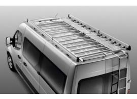 Renault Master / Opel Movano 2011 - .. bestelauto imperiaal walkway - L2H2 7711425829