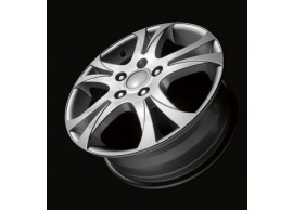 Renault Wheels Original Car Parts
