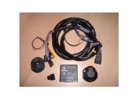 7711424133 Dacia Sandero 2008 - 2012 7-pin wiring set