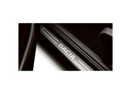 6001998295 Dacia Sandero 2008 - 2012 scuff plates