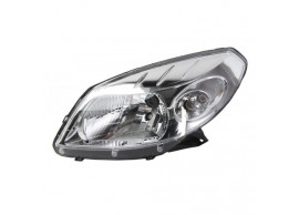 8200733878 Dacia Sandero 2008 - 2012 headlight left