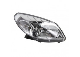 8200733877 Dacia Sandero 2008 - 2012 headlight right