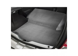 6001998291 Dacia Sandero 2008 - 2012 luggage compartment mat long
