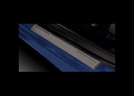 8201468752 Dacia Sandero 2012 - .. scuff plates illuminated