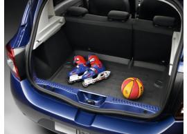 8201600368 Dacia Sandero 2012 - .. trunk protection tray