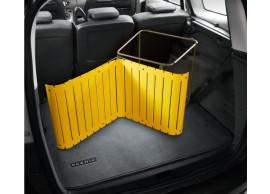 Renault Scenic 2009 - 2016 koffermat 82012705858