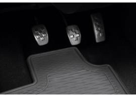 Renault Scenic 2009 - 2016 vloermatten rubber Novestra 7711426199