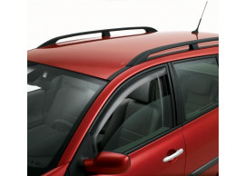 Renault Scenic 2003 - 2009 windgeleiders 7711223834