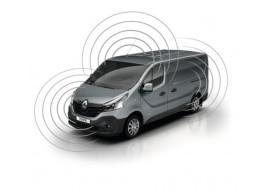Renault Trafic 2014 - .. alarm klasse 3 7711731544