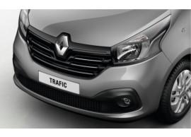 Renault Trafic 2014 - .. grille sierlijst voor 8201487402
