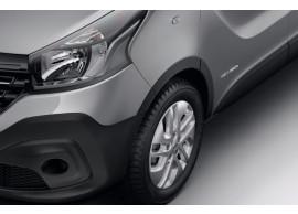 Renault Trafic 2014 - .. wielkastbeschermers, voor 8201403816