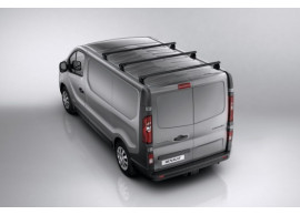 RENAULT TRAFFIC//TALENTO 2014-BARN DOOR SPOILER IRMSCHER STYLE