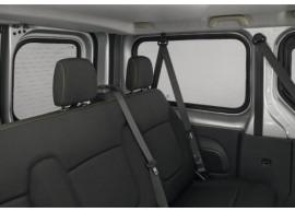 Renault Trafic 2014 - .. zonnescherm achterklep 8201506974