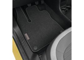 Renault Twingo 2014 - .. vloermatten confort 8201476005