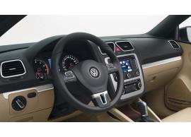 volkswagen-eos-2006-2011-interieurstickers-in-aluminium-look-voor-middenconsole-deuren-1Q1072390D