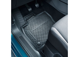 Volkswagen-Touran-All-weather-mattenset-voor-5QB061502-82V