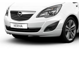 opel-meriva-B-opc-line-front-bumper-spoiler-95507438