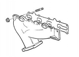opel-exhaust-manifold-24420438