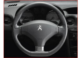 peugeot-308-steering-wheel-in-black-leather-and-metal-4112PA