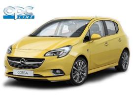 Opel Corsa E 5-drs OPC-line pakket (zonder trekhaak) 13451311
