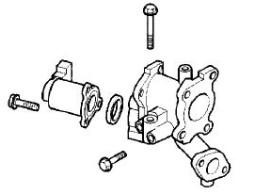 opel-egr-valve-98060795