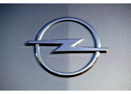 Genuine New VAUXHALL 1.9 BADGE Opel Logo for Signum /& Vectra C 2002-2006 CDTI