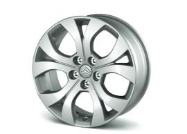 citroen-baltique-17-5-holes-wheels-5402V7