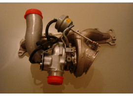 opel-turbocharger-with-manifold-55355617