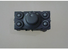 opel-astra-h-light-switch-13129250