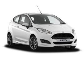 Ford Fiesta 11/2012 - 2017 ST-line pakket (compleet) 3-drs