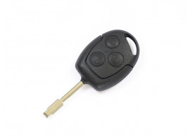 Ford sleutelbehuizing