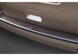 JUS40907S Citroën Jumpy 2016 achterbumperbeschermstrip zwart