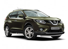 KE6004B010 Nissan X-Trail 2014 - .. Urban Pack