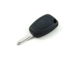 Opel Movano & Vivaro sleutelbehuizing