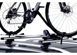 Opel Astra J bike carrier for 1 bike