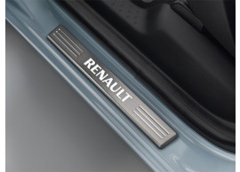 Renault Kadjar aluminium instaplijsten 8201440407