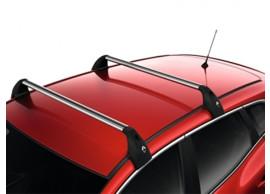Renault Kadjar dakdragers (dak zonder langsdragers) 8201502632