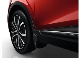 Renault Kadjar spatlappen voorzijde 8201452072
