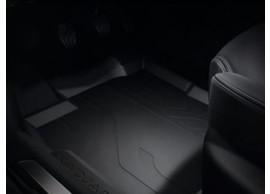 Renault Kadjar vloermatten rubber 8201574567