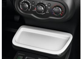Renault Twingo 2014 - .. opbergvak met klep wit 969255492R