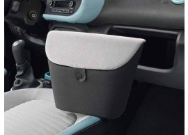Renault Twingo 2014 - .. uitneembaar dashboardtas grijs 984683036R