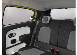 Renault Twingo 2014 - .. zonneschermen achterdeuren 8201497081