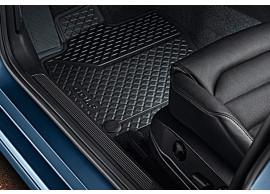 Volkswagen-Golf-Plus-All-weather-mattenset-achter-5M0061512-82V