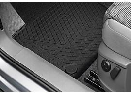 Volkswagen-Sharan-Rubberen-mattenset-voor-en-midden-7N1061500-041